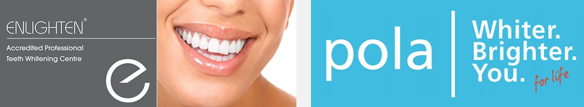 Enlighten Pola Teeth Whitening
