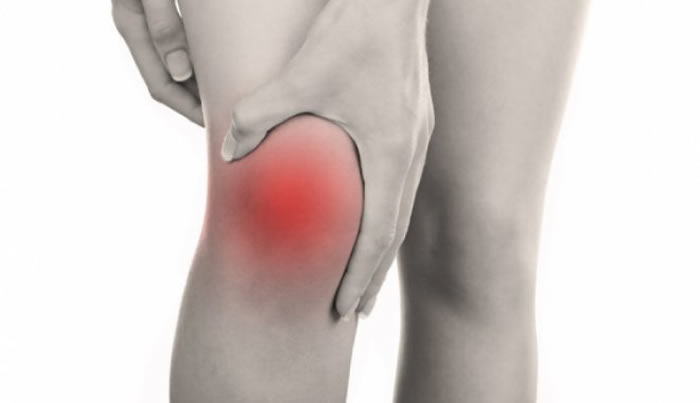 PRP helps injuries, pain, fractures